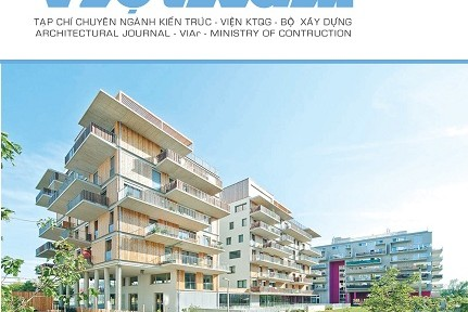 """Tạp chí KTVN số 216: """"TPHCM và bài toán cải tạo xây mới chung cư cũ"""""""