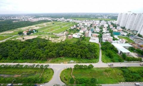 Điều chỉnh quy hoạch sử dụng đất 3 địa phương
