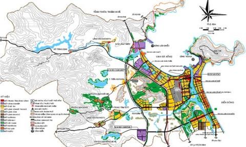 Đà Nẵng: Báo động đỏ về đất cây xanh