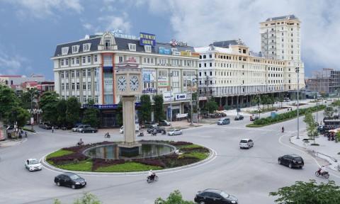 Mở rộng đô thị trung tâm Bắc Ninh