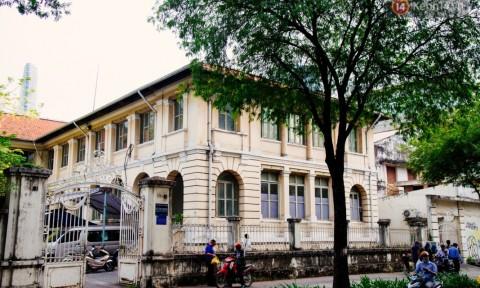 TP HCM sẽ không bảo tồn tòa nhà 130 tuổi