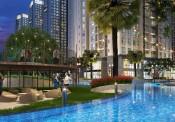 Thị trường bất động sản quận 2: Điểm nóng thu hút các dự án lớn