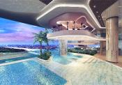 Tập đoàn bất động sản Singapore đầu tư vào khu Thảo Điền