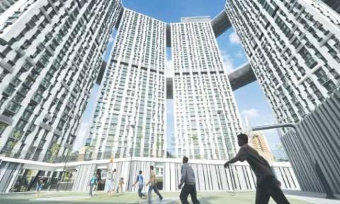 Đẩy mạnh cải tạo chung cư cũ trong chính sách chung về NƠXH