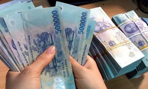 Đề án cải cách tiền lương sắp trình Hội nghị Trung ương 7