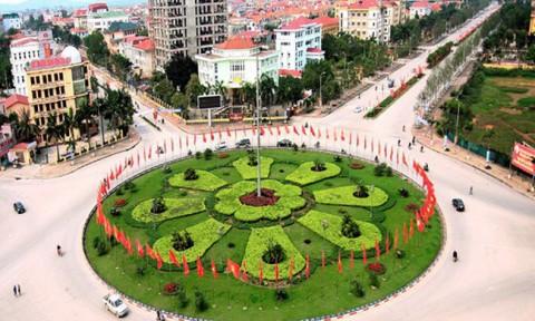 Quy hoạch Bắc Ninh gắn với quy hoạch xây dựng vùng Thủ đô Hà Nội, tạo thành một cực của tam giác tăng trưởng