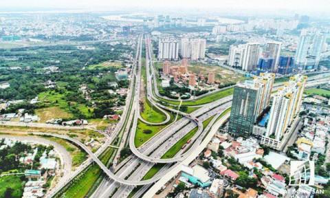 TPHCM: Giá căn hộ thứ cấp tầm trung ít biến động tăng