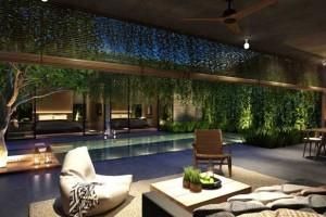 Đầu tư xanh tại dự án Wyndham Garden Phú Quốc