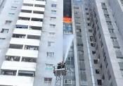 Hà Nội phát hiện thêm 108 tòa nhà cao tầng vi phạm PCCC