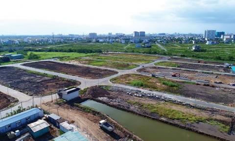 Bất động sản TPHCM: Thị trường đất nền bắt đầu vào giai đoạn phân hóa