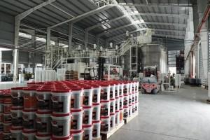 Tập đoàn Sơn Kova đưa nhà máy thứ 7 vào sản xuất