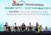 """""""Xây dựng đô thị thông minh – Hướng đến phát triển bền vững"""""""
