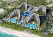 Điểm cộng của dự án nghỉ dưỡng kết hợp giải trí The Arena Cam Ranh