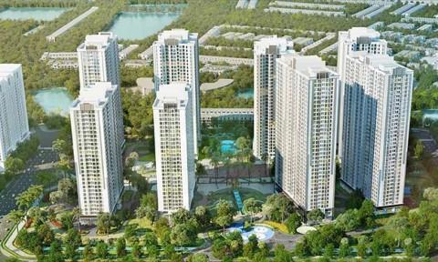 Hà Nội: Duyệt điều chỉnh cục bộ quy hoạch phân khu đô thị S3, GS