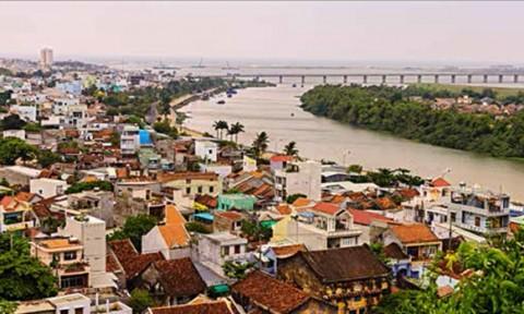 Điều chỉnh Quy hoạch tổng thể phát triển KTXH tỉnh Phú Yên