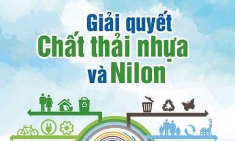 """Tổ chức các hoạt động """"Tháng hành động vì môi trường"""" hưởng ứng Ngày Môi trường thế giới ngày 05 tháng 6 năm 2018"""