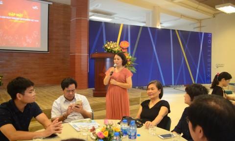 Tạp chí Kiến trúc Việt Nam kỷ niệm 93 năm ngày Báo chí Cách mạng Việt Nam