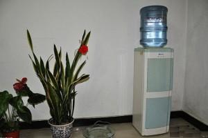Nên đặt bình nước uống vị trí nào trong nhà hợp phong thủy