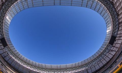 Luzhniki – sân vận động chính của FIFA World Cup 2018