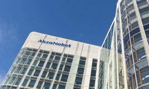 AkzoNobel sáp nhập Fabryo, dẫn đầu thị trường sơn trang trí tại Rumani