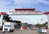 4 lý do bất động sản công nghiệp Việt Nam tăng nhiệt