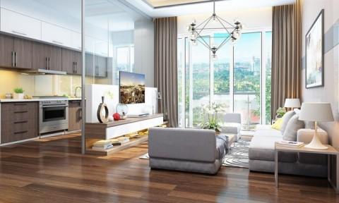 Mua căn hộ TNR GoldSeason với nhiều ưu đãi