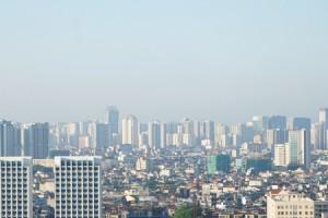 Bất động sản Hà Nội: Nản lòng tại phân khúc chung cư, hai tháng bán được vài căn
