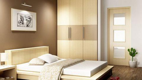 Cách trang trí nội thất phòng ngủ theo cách hiện đại