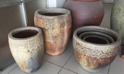 Làng gốm cổ nhất Nam Bộ 18 năm quy hoạch… trên giấy