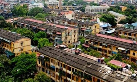Đại biểu Quốc hội, các chuyên gia nói gì về cải tạo chung cư cũ?