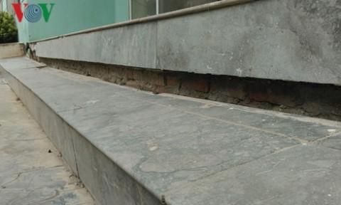 Nhà chung cư tái định cư ở Hà Nội đang bị bỏ rơi?
