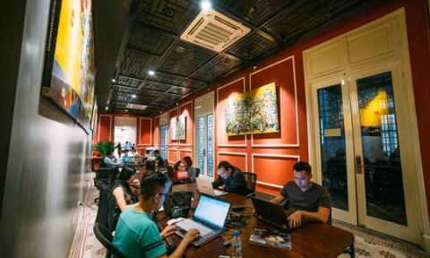 Nguồn cung văn phòng chia sẻ tại Việt Nam tăng 62%