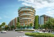 Thiết kế Condotel, tính tương đồng và khác biệt với thiết kế chung cư