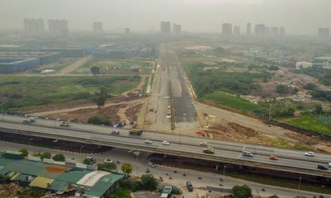 """Chuyên gia: Cần chấm dứt """"đổi đất lấy hạ tầng"""" ở những nơi như Hà Nội"""