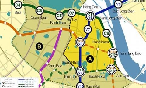 Ga ngầm C9: Hà Nội cần can đảm lựa chọn