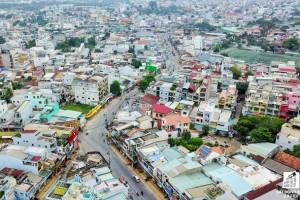 """TPHCM: Chung cư mini sẽ sớm tạo ra nhiều khu """"ổ chuột"""""""