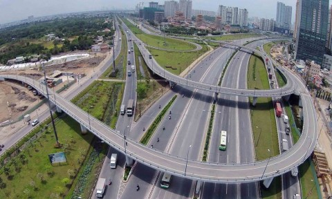 Lấy ý kiến về Dự thảo Nghị định quy định quản lý và bảo vệ hạ tầng giao thông đường bộ