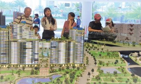 TP.HCM sẽ ngừng cấp phép dự án cao tầng tại trung tâm