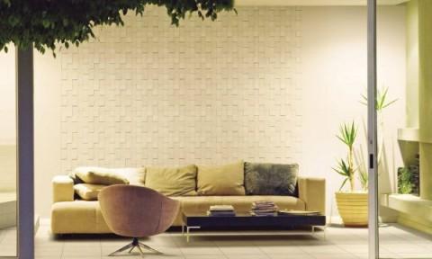 Gạch Ecocarat – Công nghệ làm sạch không khí