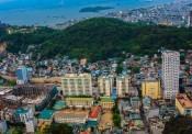 Chuẩn bị điều chỉnh quy hoạch chung TP Hạ Long