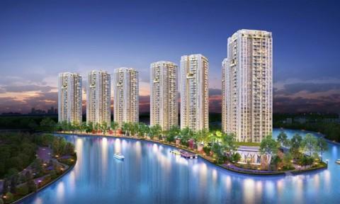 Lợi thế của các dự án căn hộ bên sông ở khu Đông TPHCM