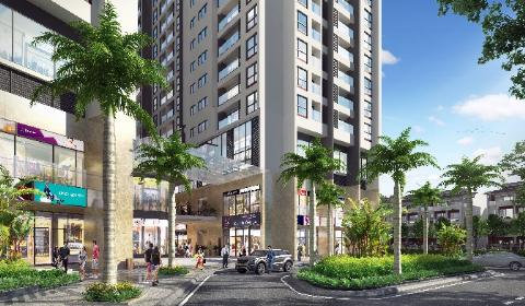 Chính thức mở bán đợt tòa đẹp nhất dự án Green Pearl 378 Minh Khai