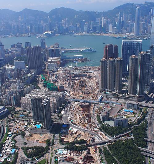 4-Hong Kong