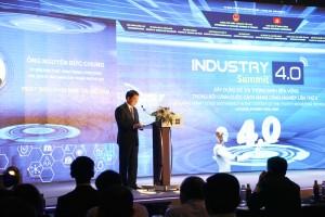 Hội thảo xây dựng đô thị thông minh bền vững trong bối cảnh cuộc Cách mạng công nghiệp lần thứ 4