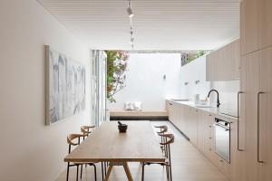 Cách sắp xếp phòng ăn đơn giản mà ai cũng có thể thực hiện