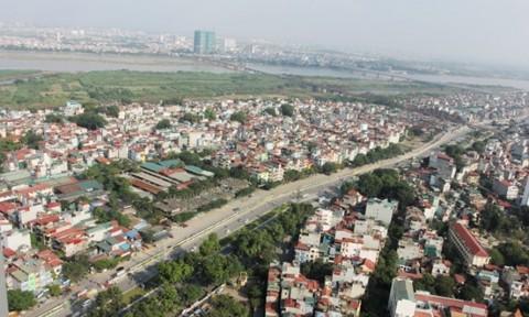 10 năm mở rộng Hà Nội: Đổi thay nhanh nhưng vẫn còn nhiều bất cập
