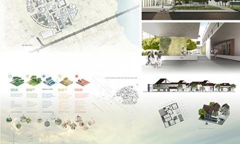 Hợp tác quốc tế đào tạo Kiến trúc sư tại Việt Nam