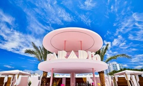 Paradiso Ibiza Art Hotel – Khách sạn nghệ thuật độc đáo ở Ibiza, Tây Ban Nha