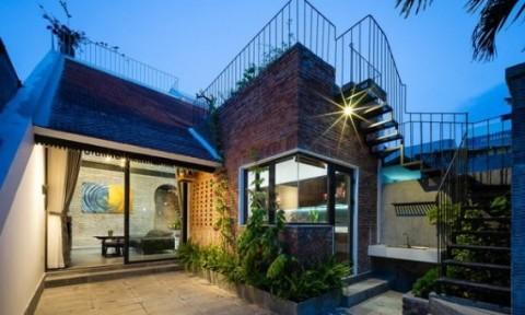 Cozy house Đà Nẵng đậm chất dân gian Việt Nam – Hinzstudio