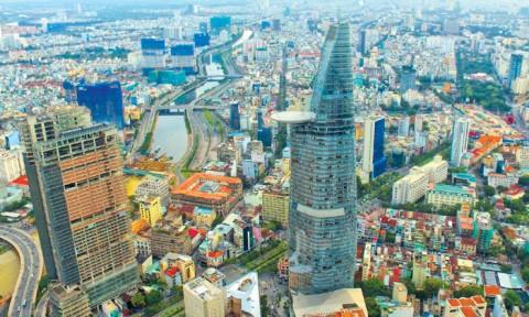Thị trường nhà phố TP Hồ Chí Minh: Giao dịch ế ẩm, giá vẫn cao ngất ngưởng